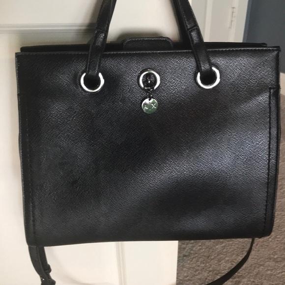 A X Armani Exchange Handbags - Armani exchange purse like brand NEW! d75ae24707888